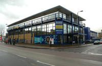 Access Self Storage - Battersea