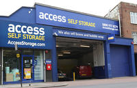 Access Self Storage - Brixton Hill